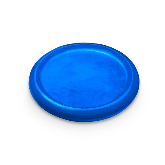 Sport-Thieme Disque volant « Soft » Bleu