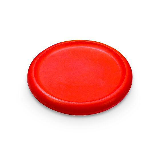 Sport-Thieme Disque volant « Soft » Rouge