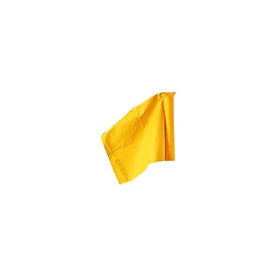 Sport-Thieme Fahne für Grenzstange ø 50 mm Neongelb