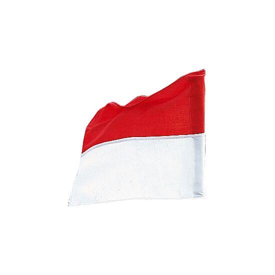Sport-Thieme® Fahne für Grenzstange bis ø 30 mm Rot-Weiss