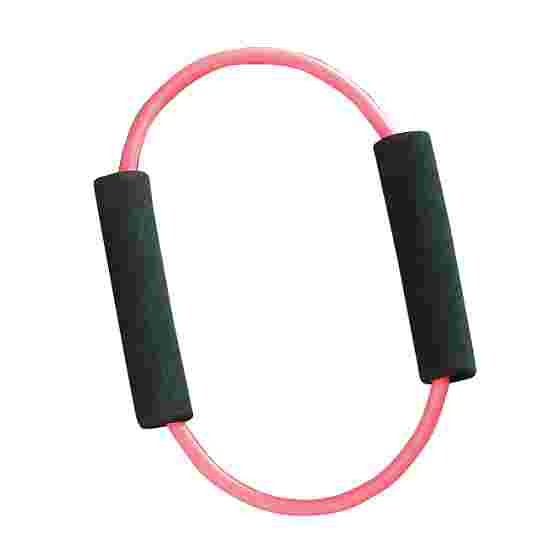 Sport-Thieme Fitness-Tube Ring 10er Set Pink, mittel