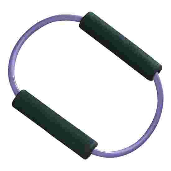 Sport-Thieme Fitness-Tube Ring 10er Set Violett, stark