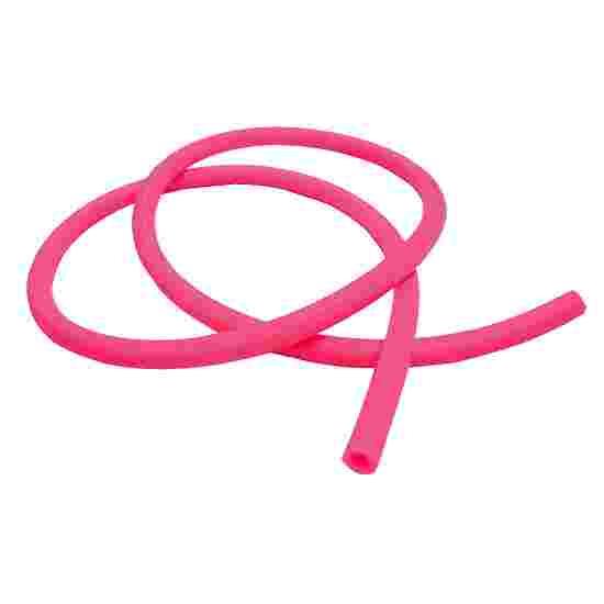 Sport-Thieme Fitness-Tube Vario 20 m Rolle Pink = mittel