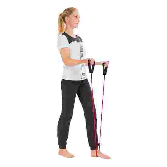 Sport-Thieme Fitness-Tube Grün, leicht, Einzeln