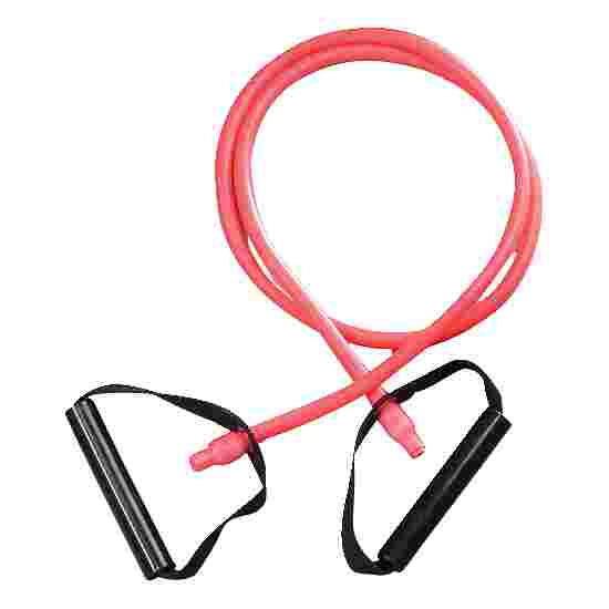 Sport-Thieme Fitness-Tube Pink, mittel, Einzeln