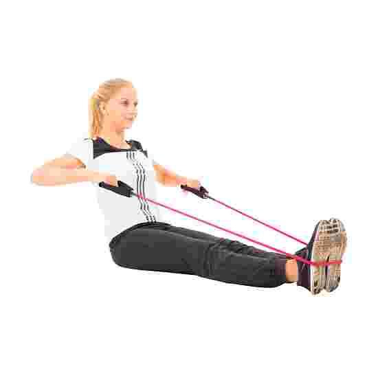 Sport-Thieme Fitness-Tube Rot, extra stark, Einzeln