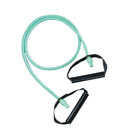 Sport-Thieme® Fitness-Tube Grün = leicht, 10er Set