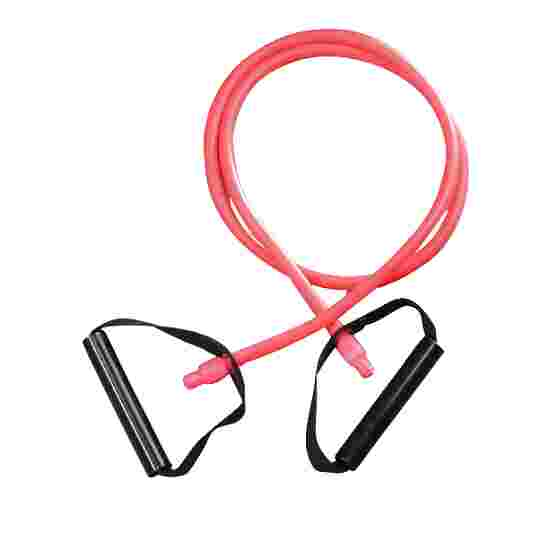 Sport-Thieme Fitness-Tube Pink, mittel, 10er Set