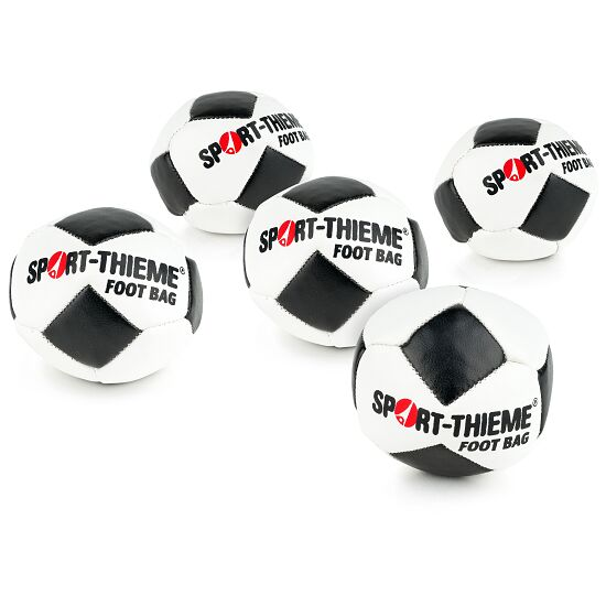 Sport-Thieme® Footbags, 5er Set