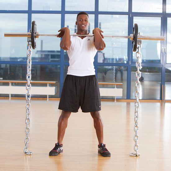 Sport-Thieme Gewichtsketten 2x 12 kg
