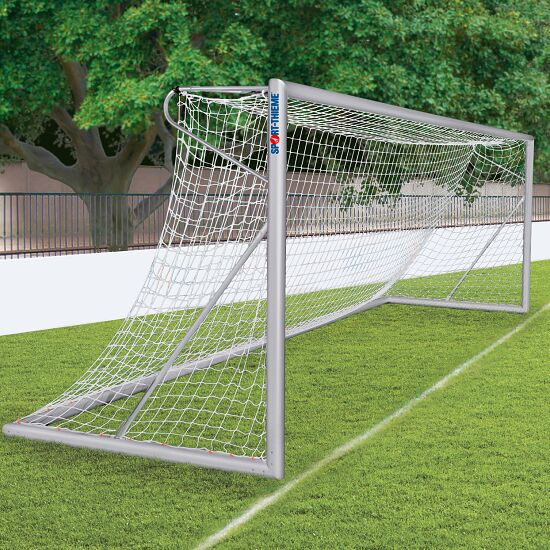 "Sport-Thieme® Grossfeldfussballtor-Set ""transportabel"""