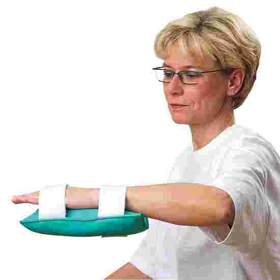 Sport-Thieme Gymnastik-Sandsack Mit Klettband, 1 kg, 25x15 cm