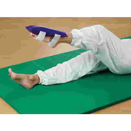 Sport-Thieme Gymnastik-Sandsack Mit Klettband, 2 kg, 30x15 cm