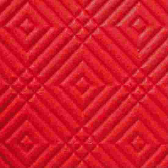 "Sport-Thieme Gymnastikmatte  ""Komfort"" Ca. 180x100x0,8 cm, Rot"