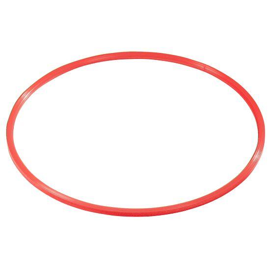"Sport-Thieme Gymnastikreifen ""Kunststoff"" Rot, ø 50 cm"