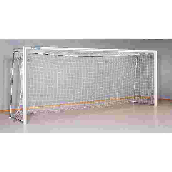 Sport-Thieme Hallenfussballtor 5x2 m Ovalprofil 120x100 mm