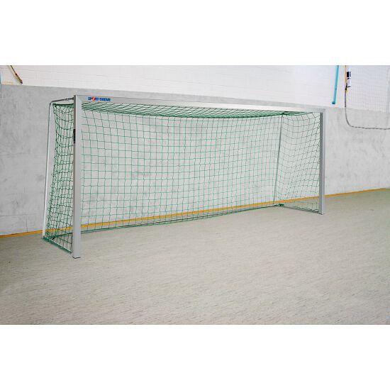 Sport-Thieme Hallenfussballtor 5x2 m Quadratprofil 80x80 mm