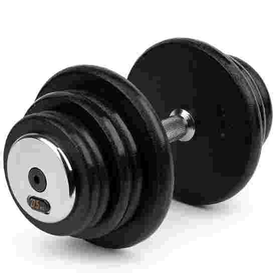 Sport-Thieme Haltère compact 27,5 kg