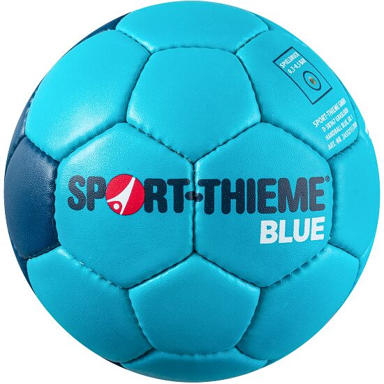 "Sport-Thieme® Handball ""Blue"" Grösse 0"