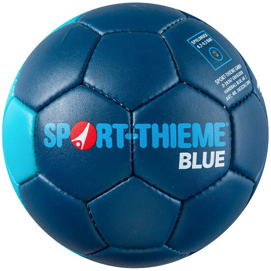 "Sport-Thieme® Handball ""Blue"" Grösse 2"