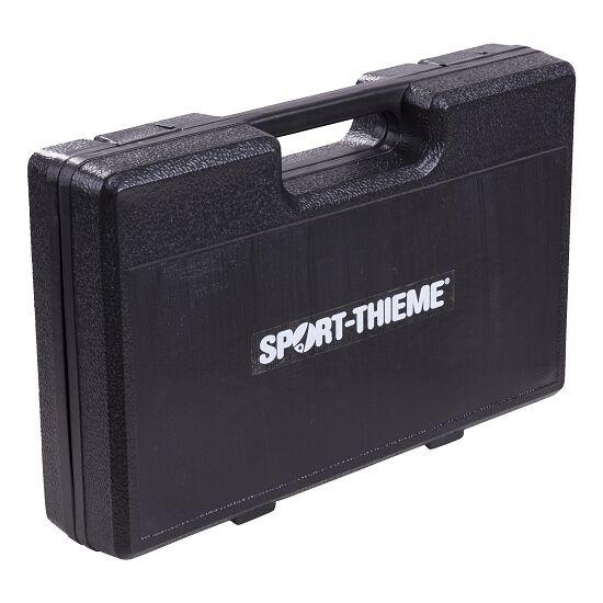 Sport-Thieme Hantel-Set 10 kg inkl. Koffer