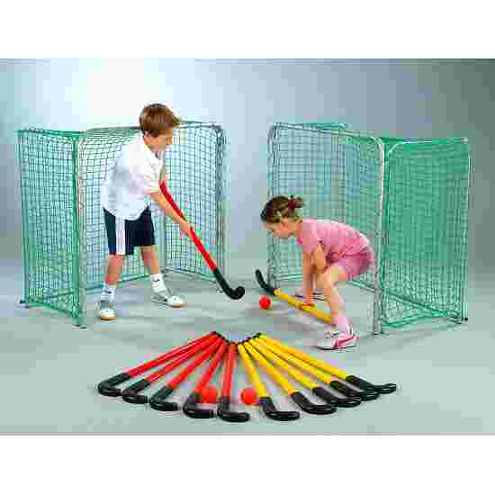 """Sport-Thieme Hockey-Set """"School"""" mit Toren"""