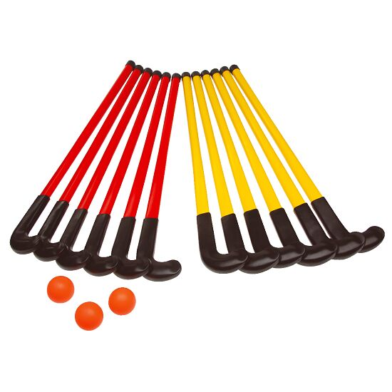 "Sport-Thieme® Hockeyschläger-Set ""School"""