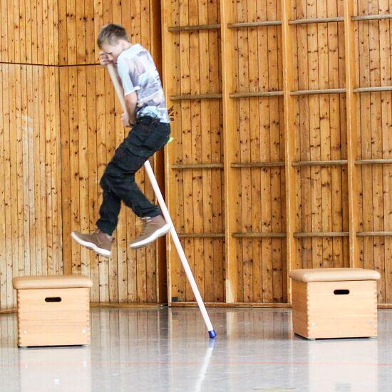 Sport-Thieme® Holz-Sprungstab 200 cm