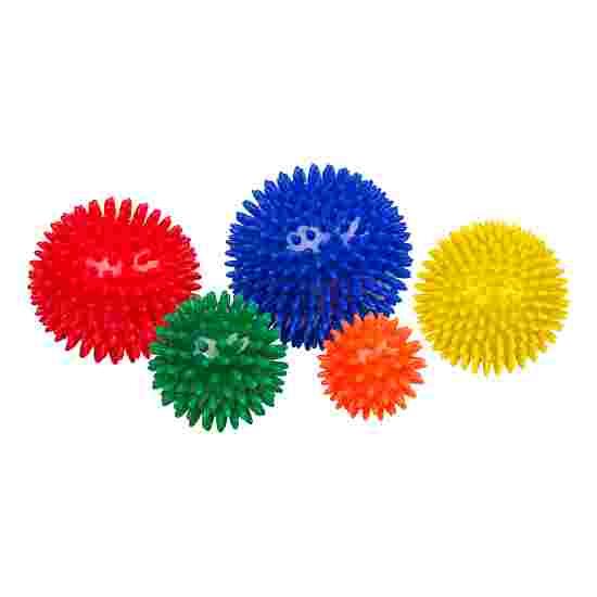 Sport-Thieme Igelball, weich Orange, ø 5,5 cm