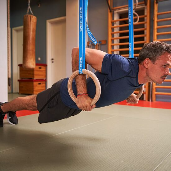 "Sport-Thieme® Indoor-Turnringe ""Crosstraining"""