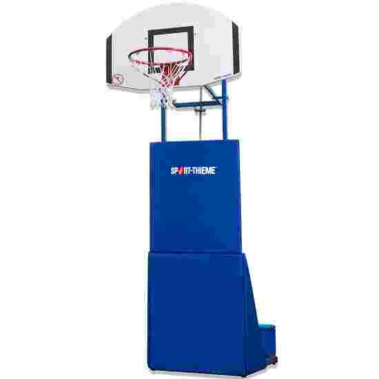 Sport-Thieme Installation de street-basketball « Vario » Avec panneau de street basketball 110x73 cm
