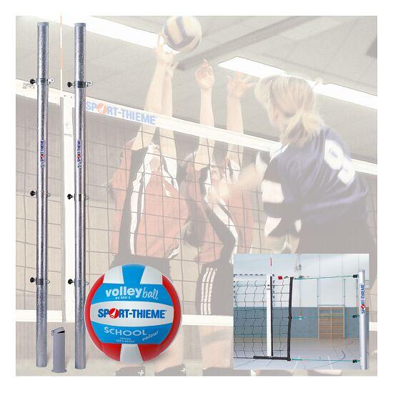 Sport-Thieme Installation de volley « Universal »