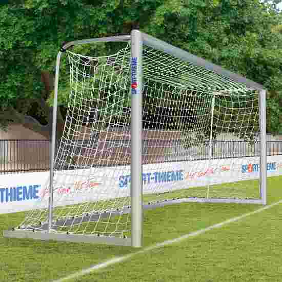 Sport-Thieme Jugendfussballtor  aus Alu, 5x2 m, transportabel