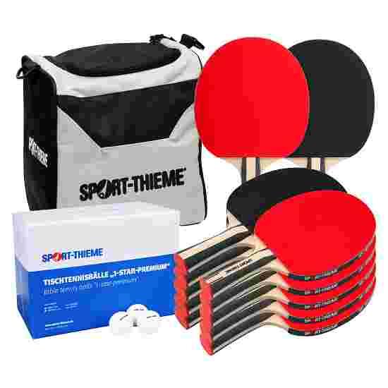 Sport-Thieme Kit de tennis de table « Advanced+»