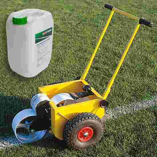 Sport-Thieme Kit de traçage «Roll Liner »