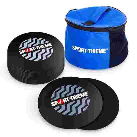 Sport-Thieme Kit spécial écoles et clubs « Flow Slide Pads »
