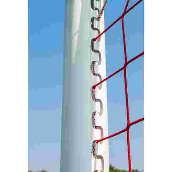 Sport-Thieme Kleinfeldtor 3x2 m, Frei stehend, vollverschweisst mit Netzbefestigung SimplyFix 1 m