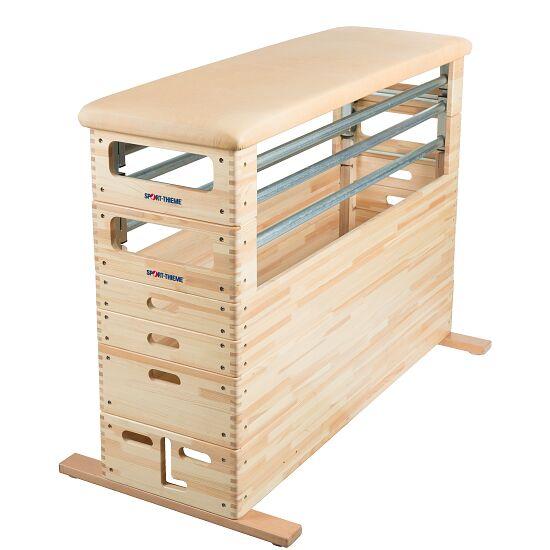 Sport-Thieme® Kombi-Turnbaukasten-Set Ohne Schwenkrolleneinrichtung