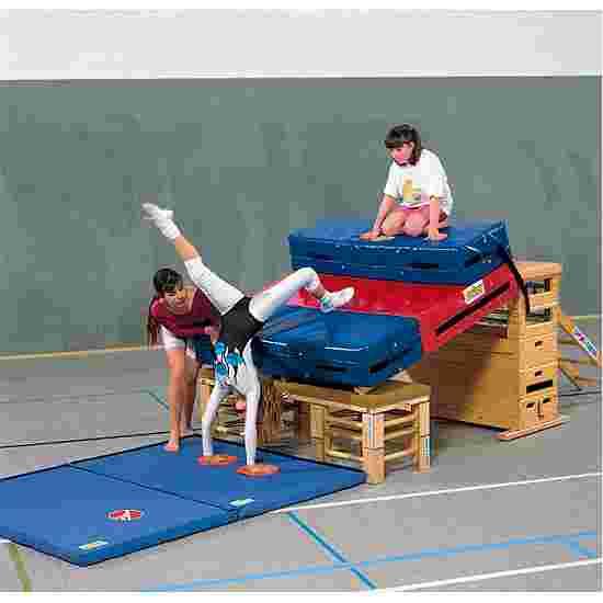 Sport-Thieme Kombi-Turnhocker Set 1