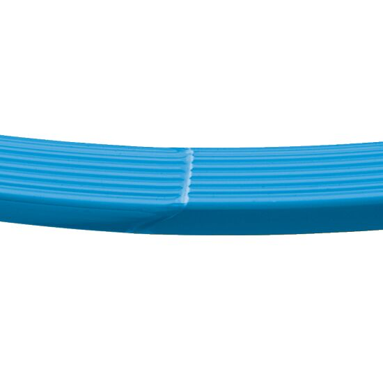 Sport-Thieme Kunststoff-Gymnastikreifen Blau, ø 50 cm
