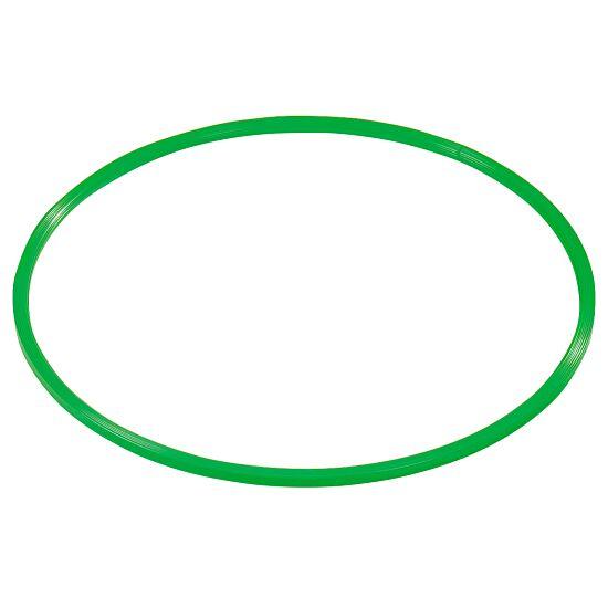 Sport-Thieme Kunststoff-Gymnastikreifen Grün, ø 50 cm