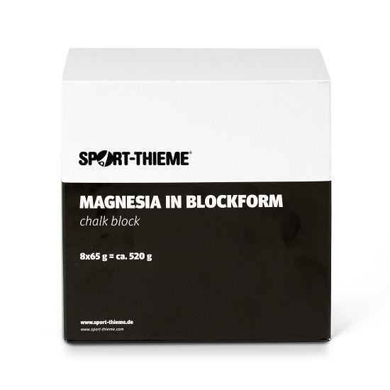 Sport-Thieme Magnesia in Blockform