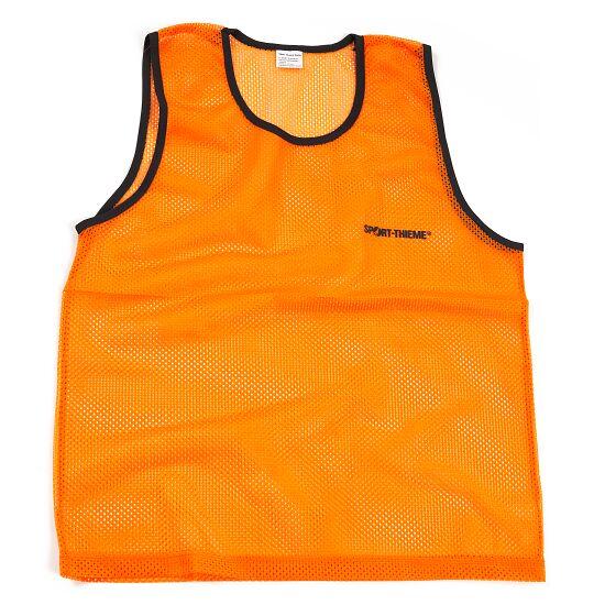"""Sport-Thieme Mannschaftsweste """"Premium"""" Jugend, (BxL) ca. 53x70 cm, Orange"""
