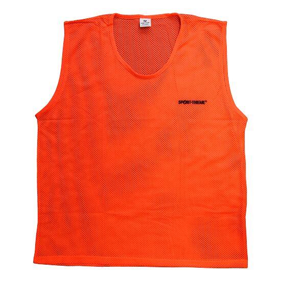 Sport-Thieme® Mannschaftswesten Erwachsene, (BxL) ca. 59x75 cm, Orange
