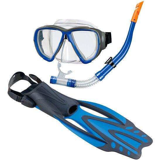 Sport-Thieme® Masken-Schnorchel-Set für Erwachsene 36–39
