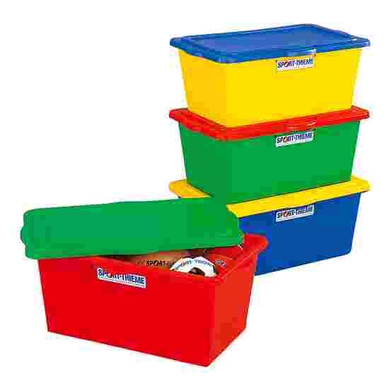 Sport-Thieme Materialbox 4er Set