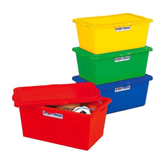 Sport-Thieme Materialbox 90 Liter Grün