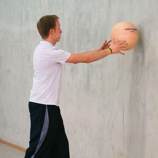 Sport-Thieme Medecin ball « Tradition » 1 kg, ø 19 cm
