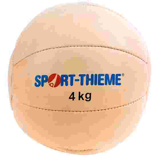 Sport-Thieme Medecine ball « Tradition » 4 kg, ø 33 cm