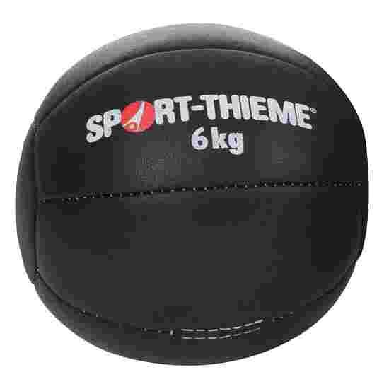 "Sport-Thieme Medizinball  ""Schwarz"" 6 kg"